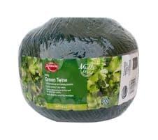 Ambassador Green Jute Twine Ball - 500g/300m